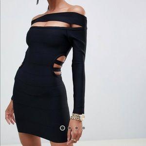 ASOS Bandage Dress